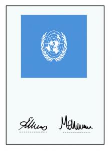 Behindertenrechtskonvention der Vereinten Nationen